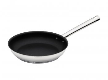 Non-stick conical frying pan